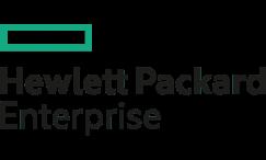 Platin-Sponsor: Hewlett Packard Enterprise