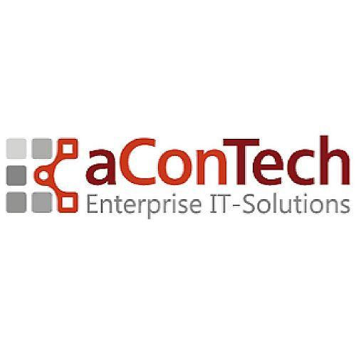 Systemhauspartner: aConTech Enterprise IT-Solutions GmbH